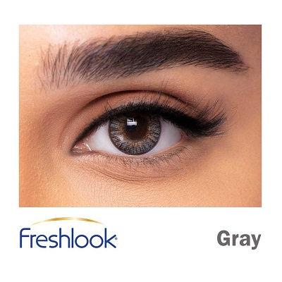 Freshlook Color Blends - Gray