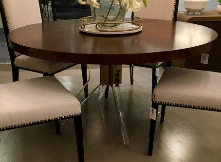 How to Get a Unique Dining Table