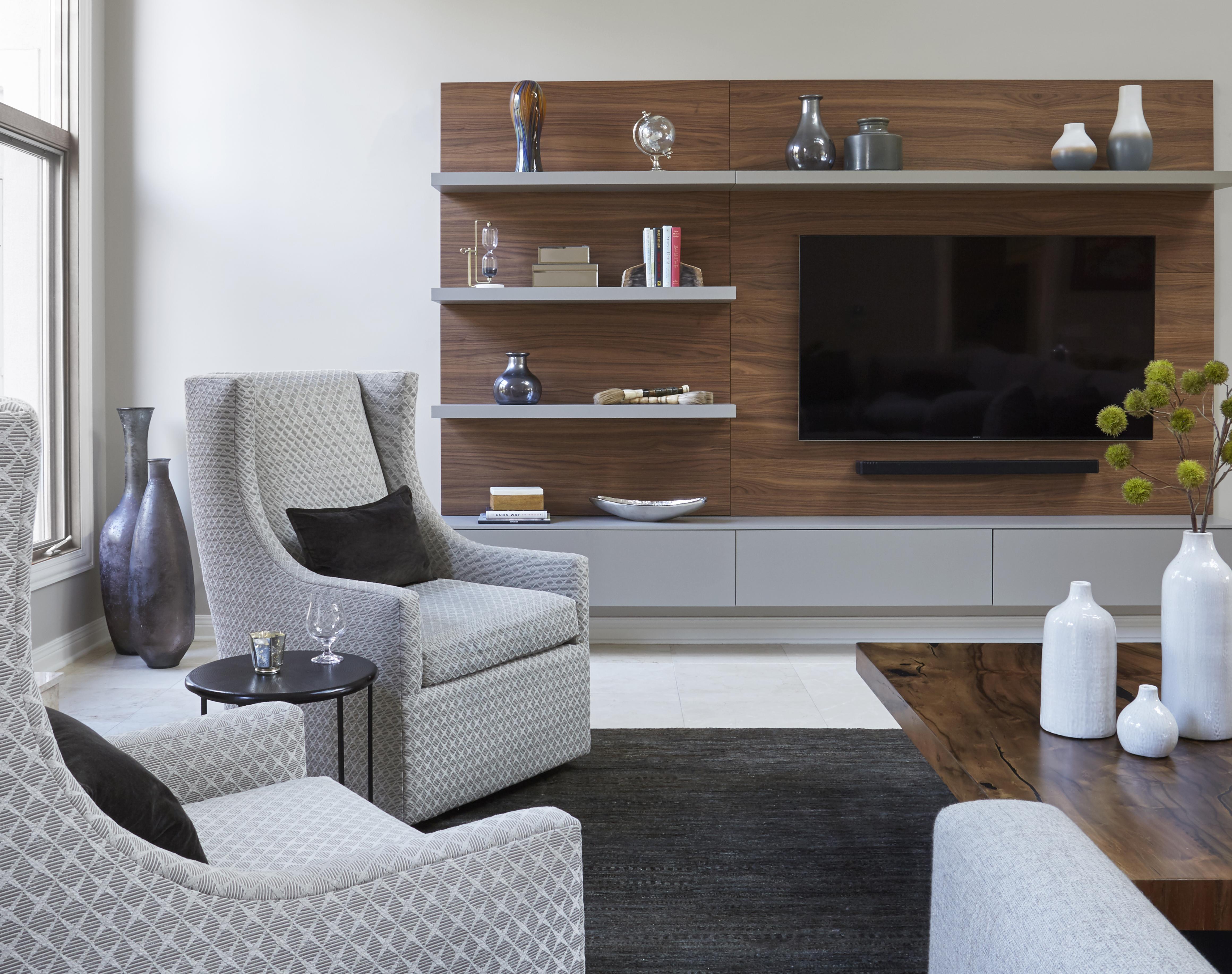 Residential Interior Design | Deerfield | A. Klein Interior Design LLC