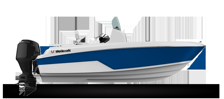 Wellcraft 182 Fisherman