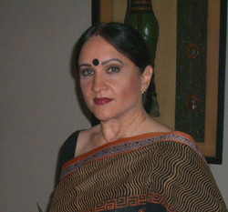 as Nalini Kumar, 2008