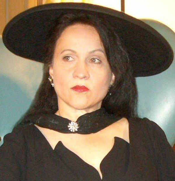 as Joanna, 2006