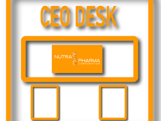 Nutra Pharma CEO, Rik J Deitsch, has published a letter to Shareholders outlining the current effort
