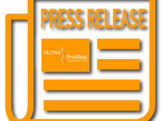 Nutra Pharma Announcing Launch of Luxury Feet