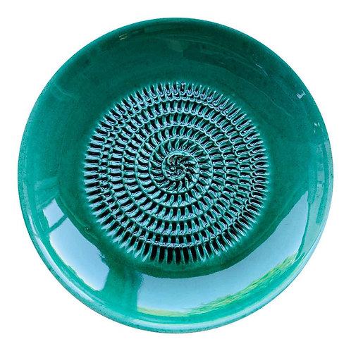 Keramikreibe Smaragd