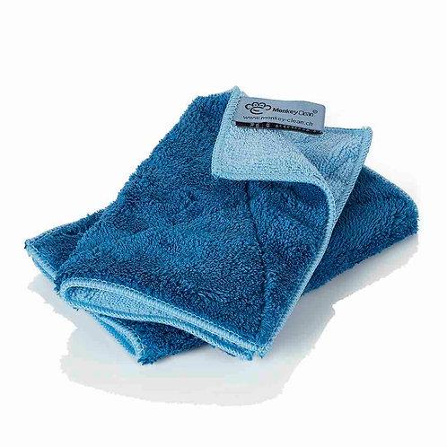 Monkey Clean® Reinigungstuch (2_Stück)