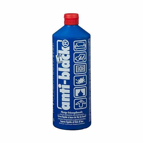 Anti-Black Flüssiger Fleckenentferner 1000 ml Nachfüllflasche