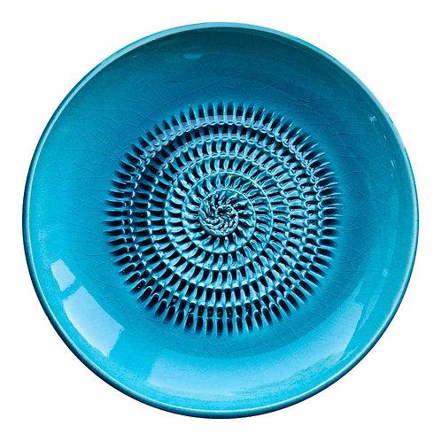 Keramikreibe Aquamarin