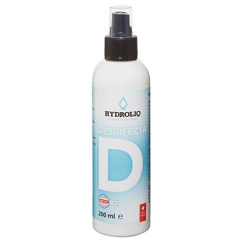 Desinfecta natürlichHände desinfizieren ohne Alkohol (200ml)