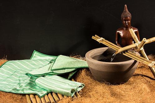 Bambus Vorteilsset (5-teillig)