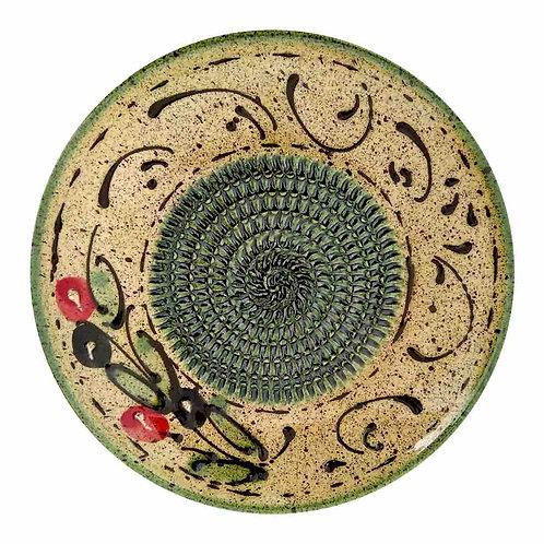 Keramikreibe Duna
