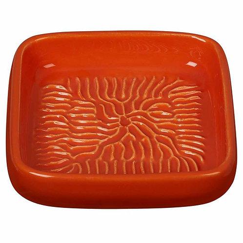 Finks Keramikreibe orange