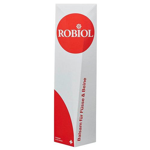 Robiol Fusscreme mit Heilpflanzen-Extrakte 200ml