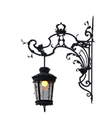 Black street Lamp.png