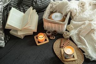 Journaling Reading Books Wallpaper.jpg