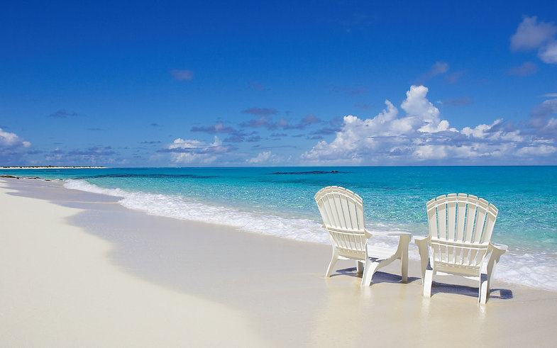 Chairs on Beach Wallpaper 6576.jpg