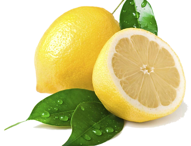 Lemon-
