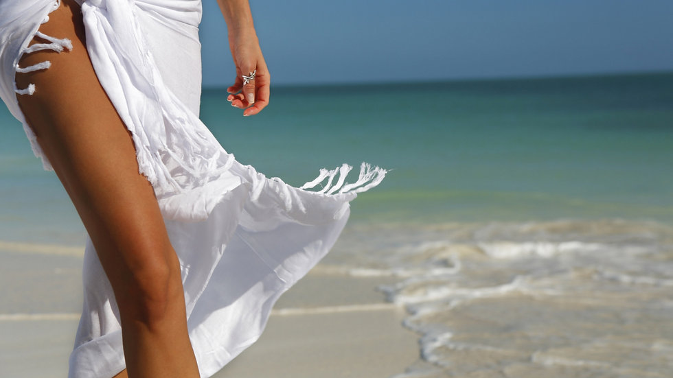Woman walking beach wallpaper.jpg