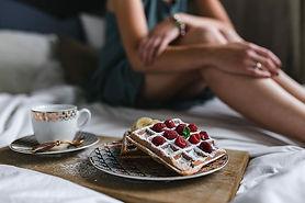 Breakfast Food Self Care Hygge.jpg