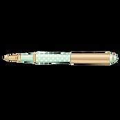 Planner Girl Green Pen.png