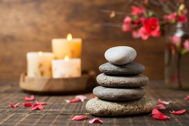 Spa Meditation Self Care Energy Work Zen