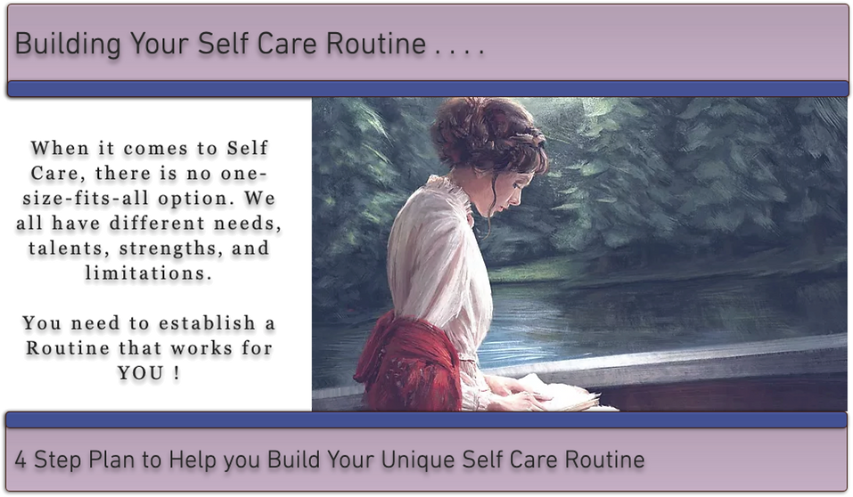 Building Your Selc Care routine.png