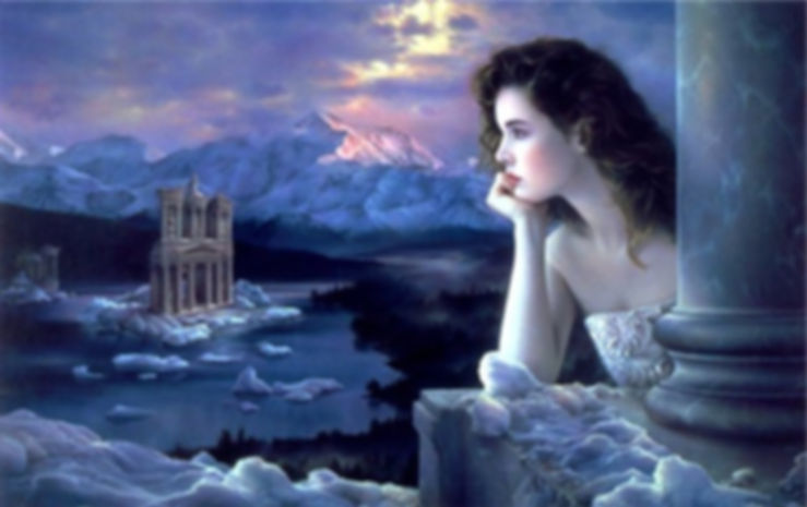 Fantasy Woman Intuition  Wallpaper.jpg