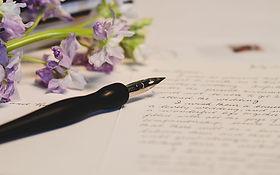 Writing Journaling Pen Wallpaper.jpg