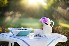 Blueberries-Health Healthy WellBeing Foo