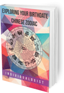 Exploring Your Birthdate With The Chines