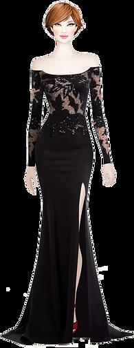 Avatar Black Dress.png