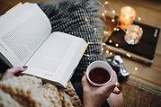 Reading CTea Book Bokeh Lights.jpg