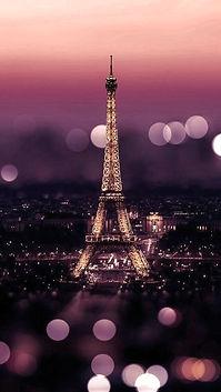 Paris Eiffel Tower Dreamworld Sleeping D