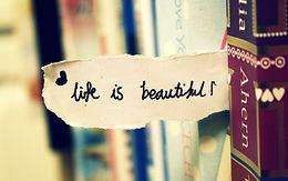 Vintage Life is Beautiful Wallpaper.jpg