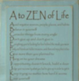 A to Zen of Life.jpg