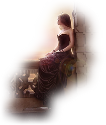 Woman Soul Consciousness Transparent.png