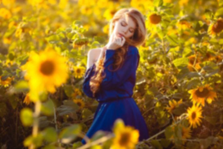 Woman Yellow Flowers Wellness Joy Abunda