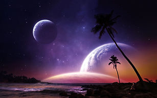 Dreamworld Sleeping Dreams  Moon Night O