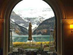 Lake Louise Restaurant