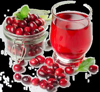 Cranberry Juice 2