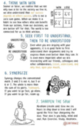 7 Habits of Highly Effective People Stev