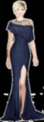 Avatar Elegant Blue Dress (1).png
