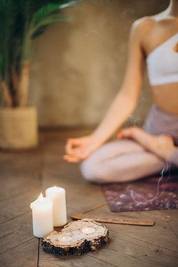 Meditation Yoga Health WellBeing Energy