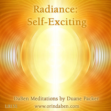 Radiance Self Excisting Building Your Li