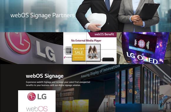 Type A (LG webOS)
