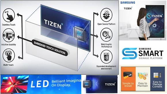 Type A (Samsung Tizen)