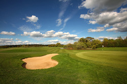 Green Mid Sussex Golf Club