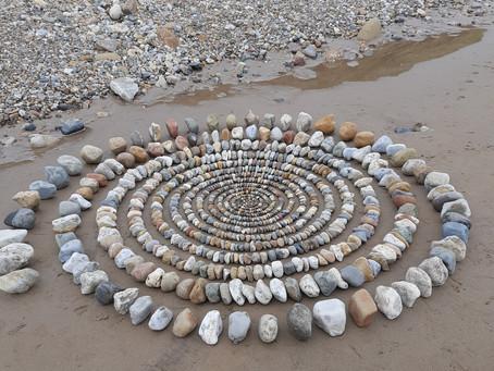 How to Walk a Spiral