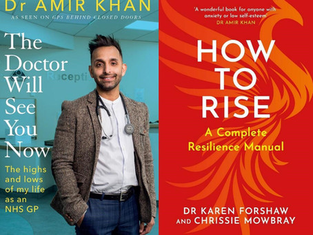 'How to Rise - A Complete Resilience Manual'