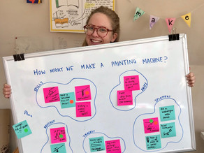 BRAINSTORM: How to Use a Design Thinking Approach